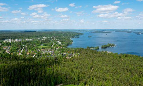 Sivuraide Lahti
